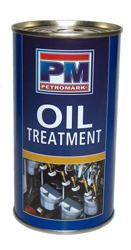 PM Xeramic, Oil Treatment
